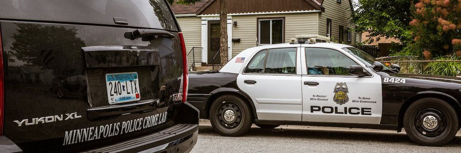 We want to know the policy on officer-involved domestic violence