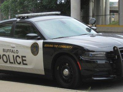 Buffalo judge denies police union attempt to block police disciplinary records