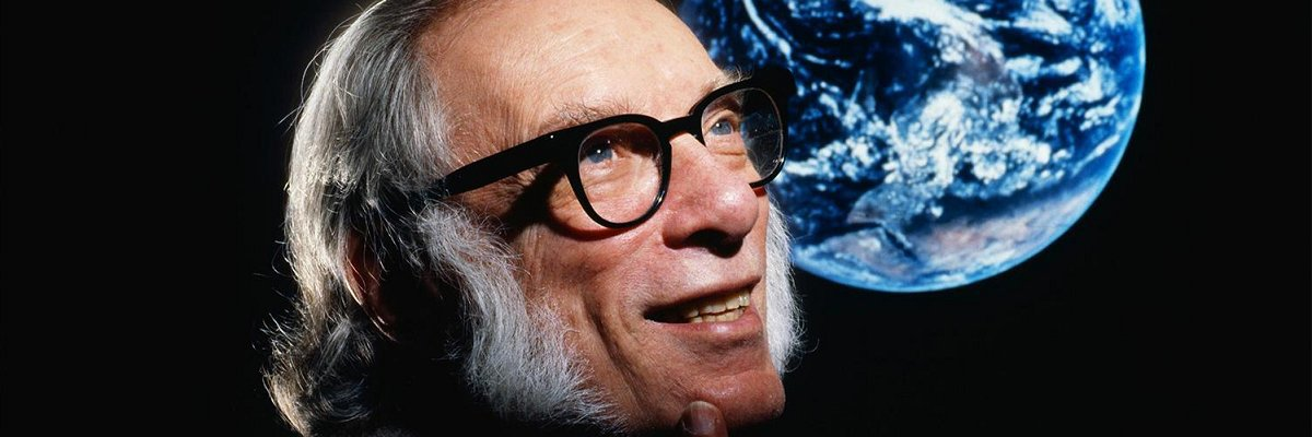 """Was Isaac Asimov secretly """"ROBPROF,"""" a Soviet spy within the highest ranks of academia?"""
