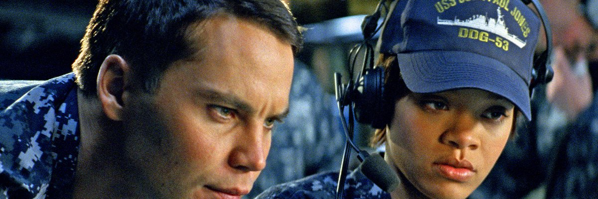 "Navy documents detail support for ""Battleship"" filmmakers"