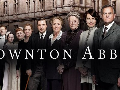 """Blatant immoral acts"" Downton Abbey FCC complaints"