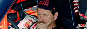 FBI investigated a NASCAR fan who wanted to kill Dale Earnhardt Sr. to save sport's integrity