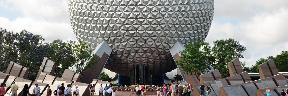 The FBI feared communist infiltration of EPCOT