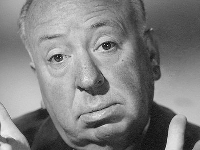 Saboteur: FBI worked behind the scenes to remove lines from an Alfred Hitchcock script they didn't like