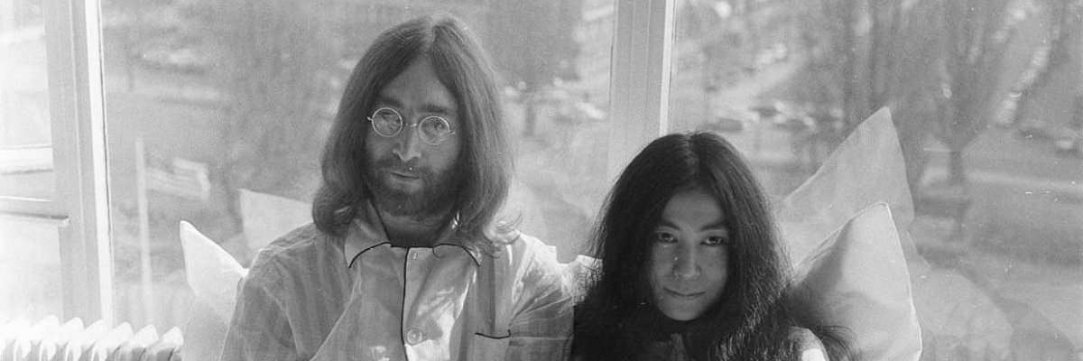 FBI's efforts to get John Lennon deported were undercut by Bureau's inability to tell hippies apart