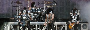Partners in Crime: FBI files on KISS
