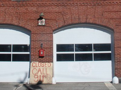 Cuts to the Lawrence Fire Department pushed costs onto property owners