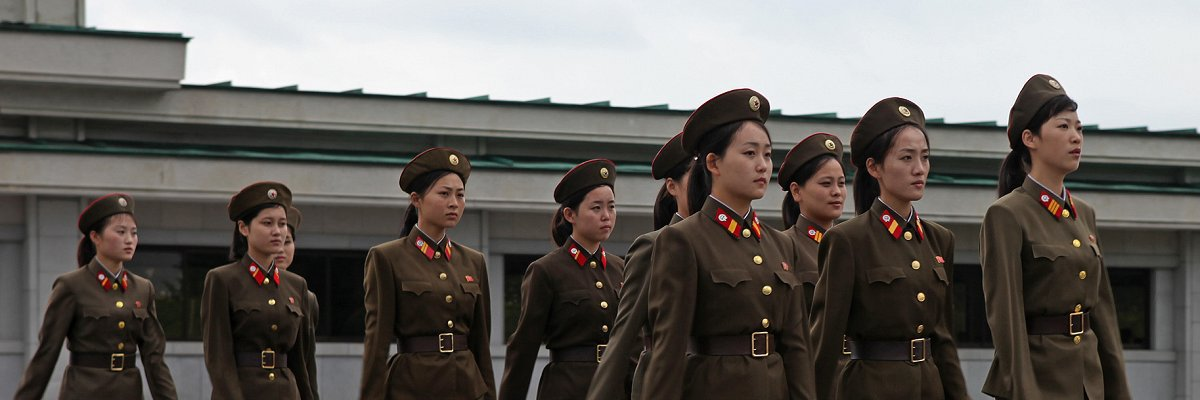 Read the Defense Intelligence Agency's 2013 report on North Korea's nuclear threat