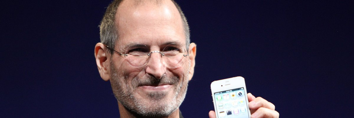 """Flexible integrity"" Old scores are settled in Steve Jobs' FBI file"