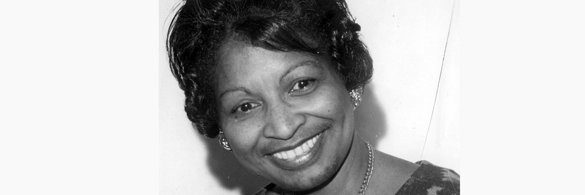 """My civil rights were violated"" Thelma Glass's FBI file"