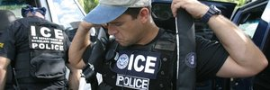 "ICE deems drone program ""isn't news"""