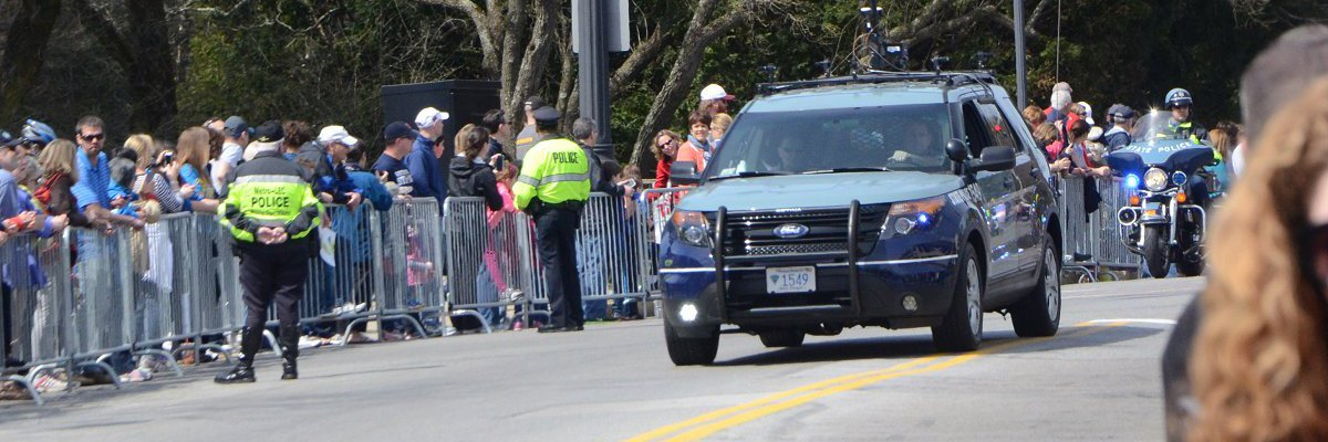 The anti-drone tech employed during the Boston Marathon