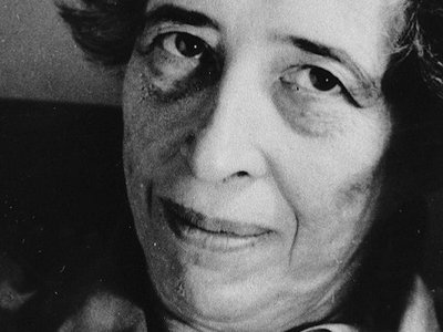 "FBI declined to investigate Hannah Arendt over man's claim she ""corrupted"" his daughter"