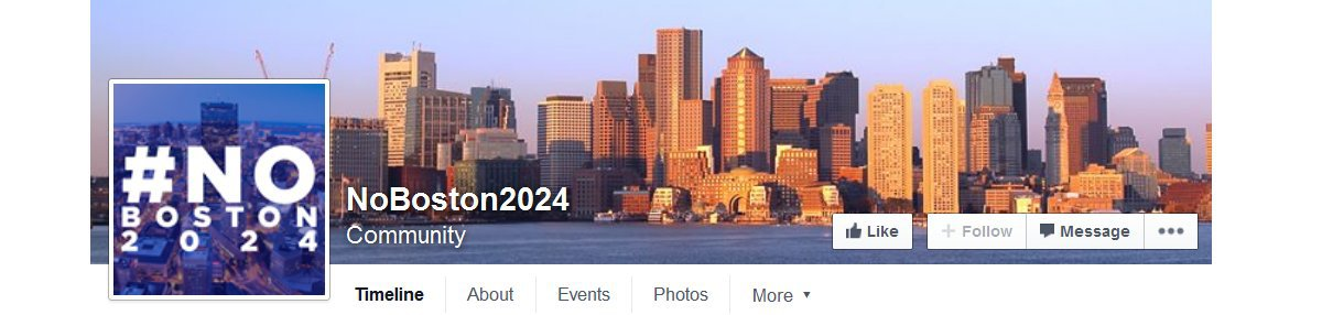 What's next for No Boston 2024?