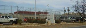 Texas, the Private Prison state