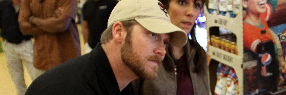 """Navy releases """"American Sniper"""" Chris Kyle's military record"""