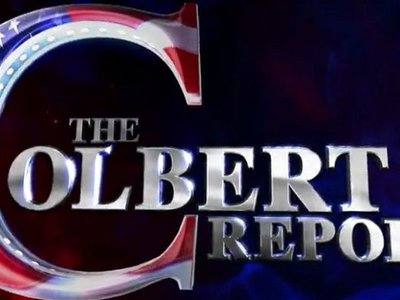 """Please get him off the air."" The Colbert Report FCC complaints"