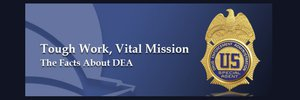 DEA bought millions in cell phone trackers and training, payment data shows