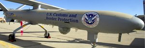 How 843 lbs of seized pot led to Customs and Border Protection's $360 million drone program