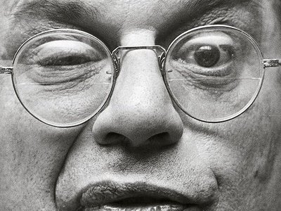 """FBI agents were warned against interviewing Allen Ginsberg, fearing it would result in """"embarrassment"""""""