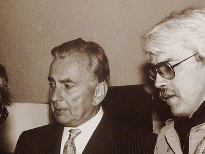 Gore Vidal's FBI file documents every time he got under J. Edgar Hoover's thin skin