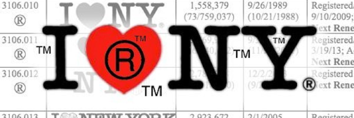 New York cashes in on I ♥ NY licensing
