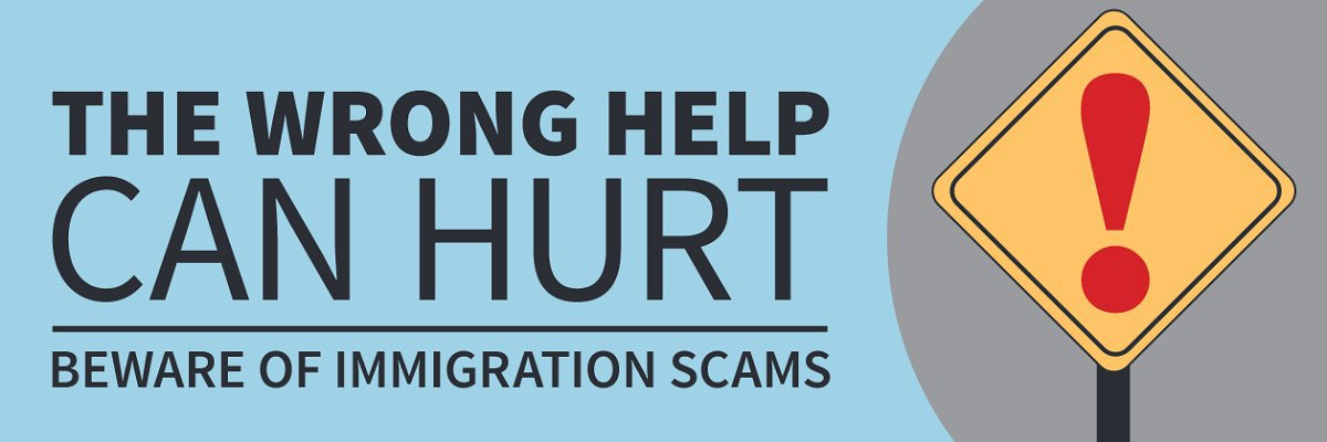 """They are preying on people who don't understand"" FTC immigration scam complaints"