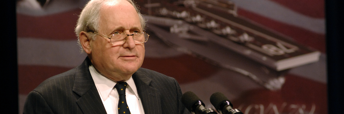 Sen. Carl Levin and the tax evasion hall of shame
