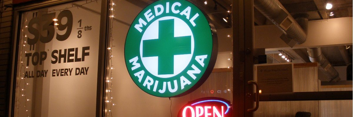 Banking regulators dragging their feet on the legal marijuana question