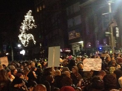 Help release Boston Police's protest footage