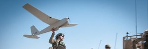 Army contractor let drones go missing in Afghanistan for 8 months