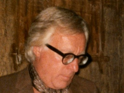 FBI informant warned Bureau that Ray Bradbury's sci-fi was part of a commie plot to sap American resolve