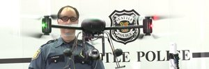 Seattle police seek more drones while two sit unused