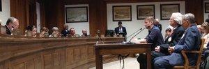 MuckRock's testimony for public records reform in Massachusetts