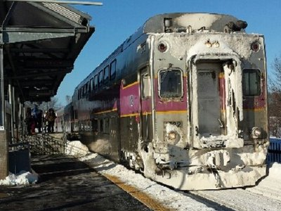 Help us sift through the MBTA's contract with Keolis