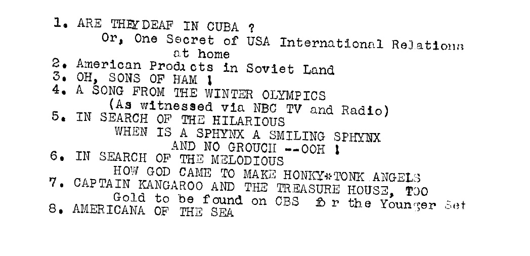 the truly terrible cold war poetry hidden in the cia s archives