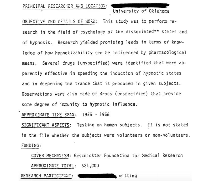 After he shot Lee Harvey Oswald, Jack Ruby's psychosis was