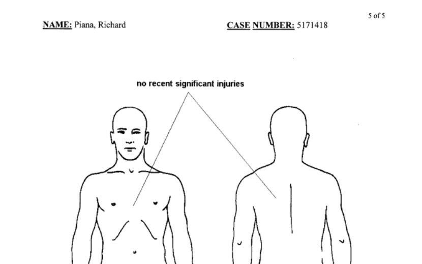 Rules governing the release of autopsy reports vary state-to