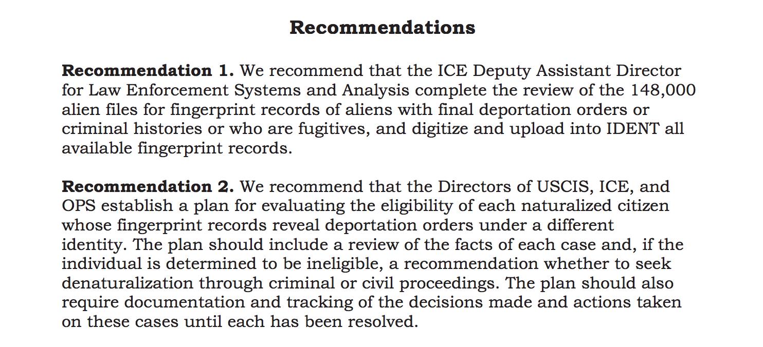 USCIS is refocusing its efforts on denaturalization • MuckRock