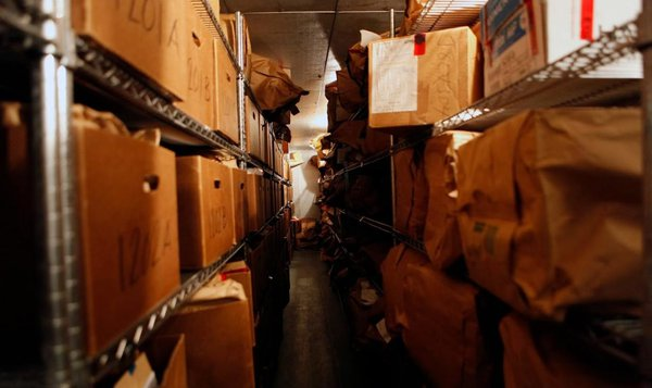 Counting the Uncounted: The Sexual Assault Evidence Collection Kit Project