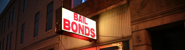 Not Cops: Bail and Bounty Oversight