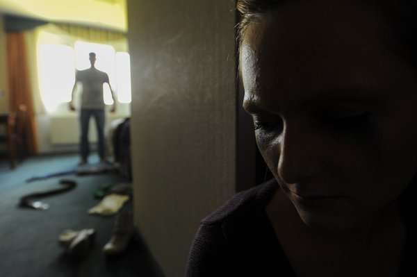 Disturbance: How States Fail To Treat Domestic Violence As A Crime