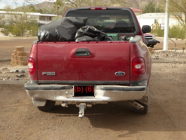 """""""No More Deaths"""" and the Targeting of Humanitarian Aid Groups at the Border"""
