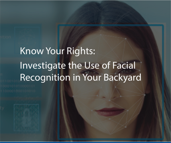 Police Surveillance: Facial Recognition Use in Your Backyard