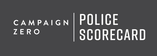 Police Scorecard Project