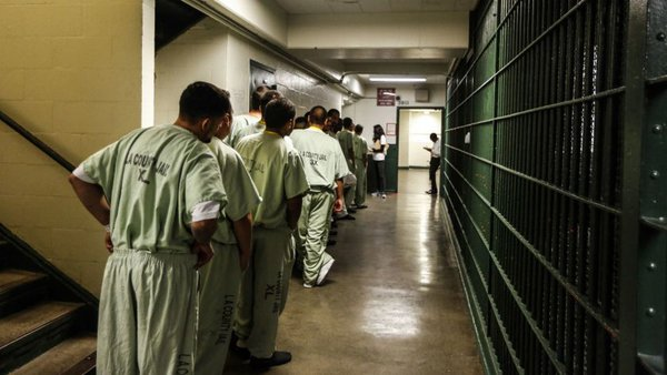 Police and Inmate Record Project