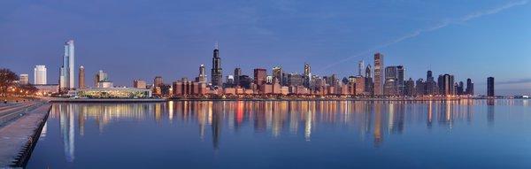 Opening the Chicago Surveillance Fund