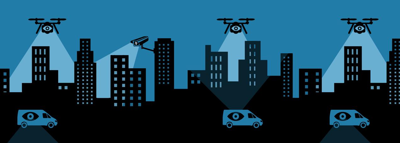Street Level Surveillance: Biometrics FOIA Campaign