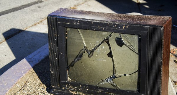 Must-Seethe TV: FCC Complaints